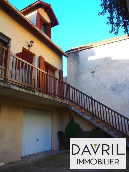 Sale apartment Chanteloup les vignes 139500€ - Picture 9