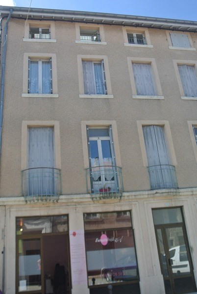 Vente immeuble Vernoux-en-vivarais 250 000€ - Photo 4