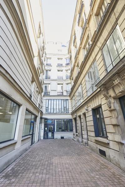 Location bureau Paris 9ème 2000€ HT/HC - Photo 8