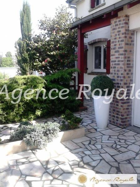 Rental house / villa Fourqueux 2675€ CC - Picture 2