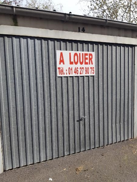 Location parking Aubervilliers 80€ CC - Photo 2