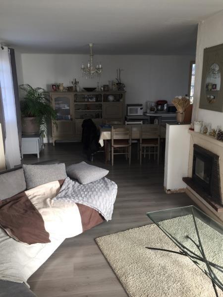 Vente maison / villa Vouille 151525€ - Photo 3