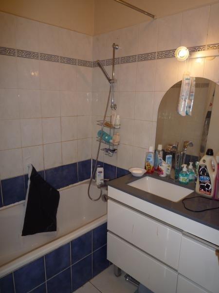 Rental apartment Les pavillons sous bois 980€ CC - Picture 6
