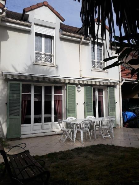 Vente maison / villa Taverny 329000€ - Photo 1