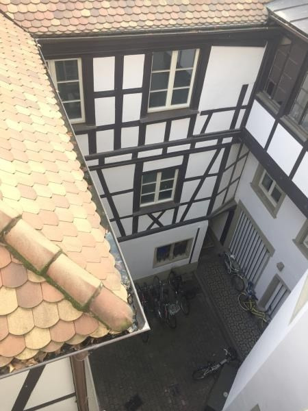 Vente appartement Strasbourg 268 000€ - Photo 6