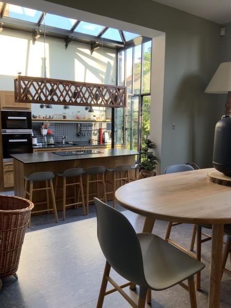 Vente de prestige maison / villa Bois colombes 1495000€ - Photo 3