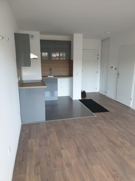 Location appartement St leu la foret 850€ CC - Photo 1