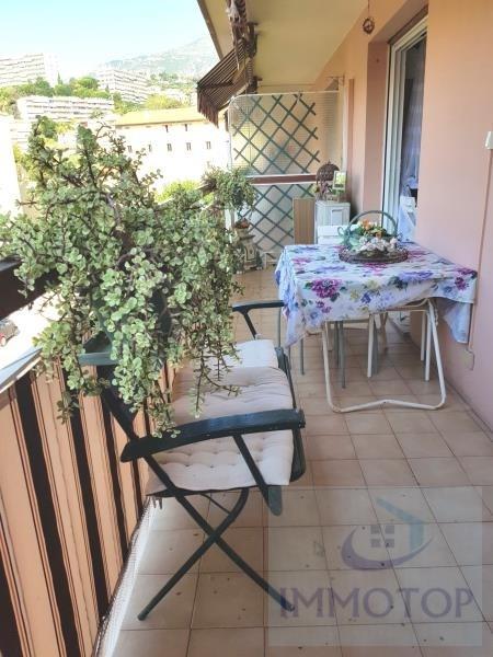 Vendita appartamento Roquebrune cap martin 371000€ - Fotografia 9