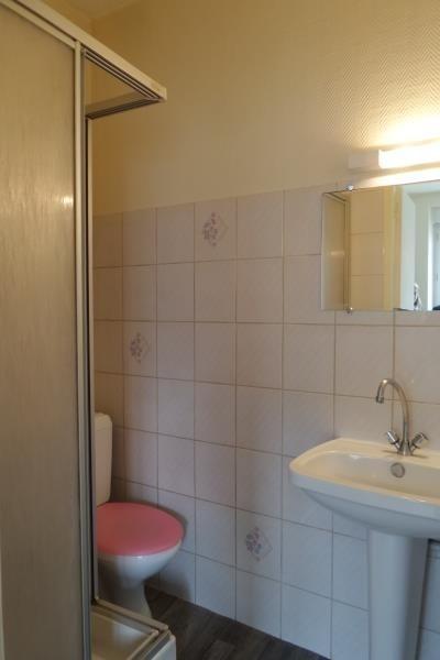 Rental apartment Caen 445€ CC - Picture 4