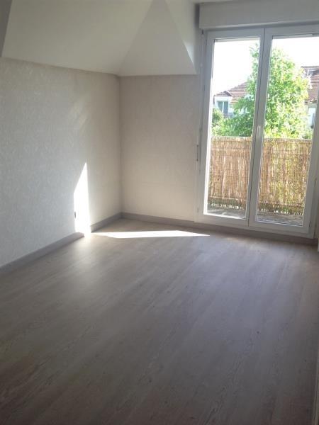 Alquiler  apartamento Le plessis pate 714€ CC - Fotografía 3