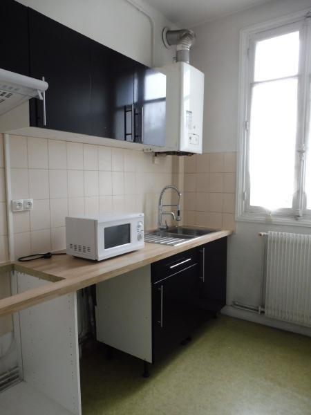 Sale apartment Le raincy 139000€ - Picture 6