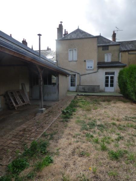 Vente maison / villa Savigny sur braye 103000€ - Photo 1