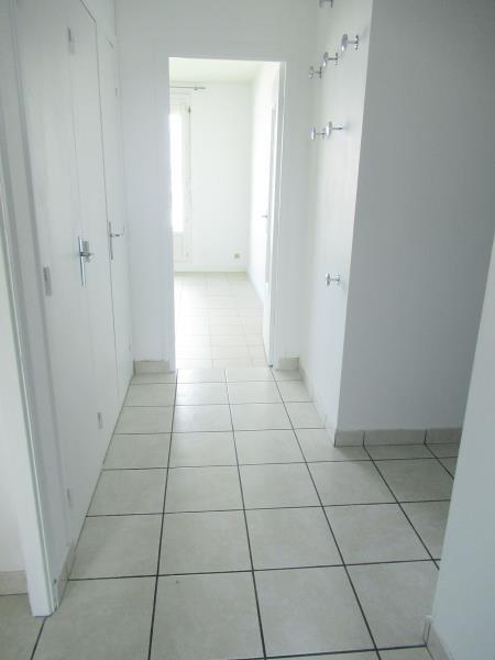 Rental apartment Brest 480€ CC - Picture 6
