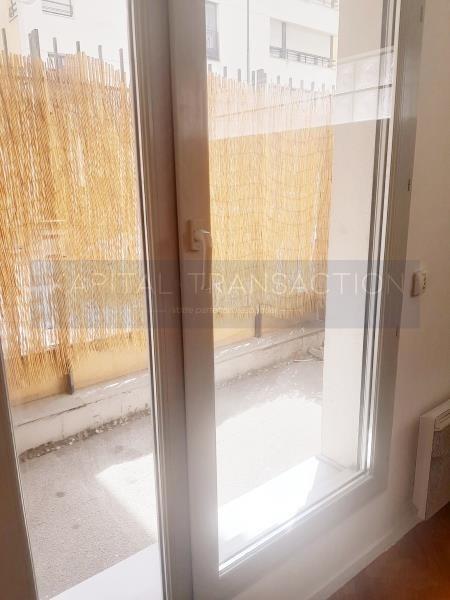 Vente appartement Paris 17ème 520000€ - Photo 4