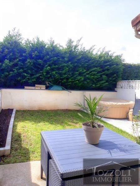 Sale house / villa L'isle d'abeau 229000€ - Picture 9