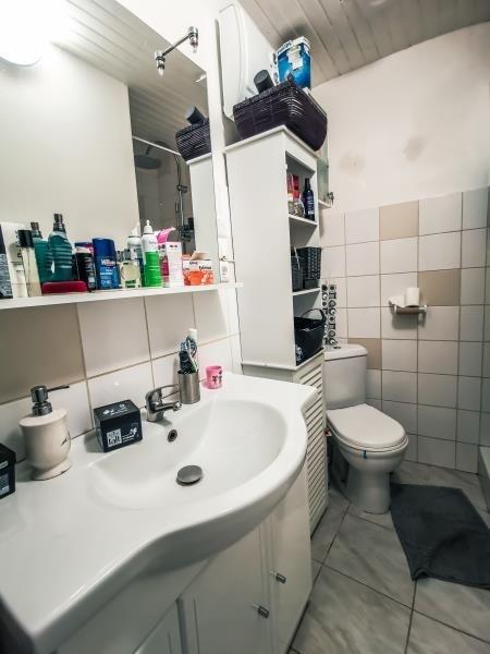 Sale house / villa Seillons source d'argens 144000€ - Picture 10