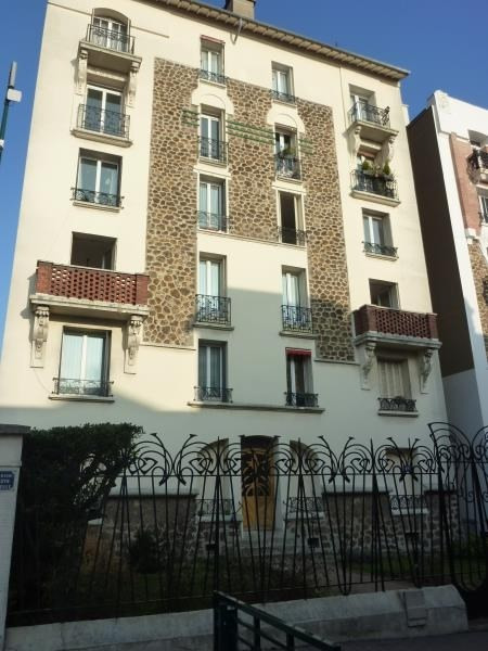 Sale apartment Nogent sur marne 350 000€ - Picture 1