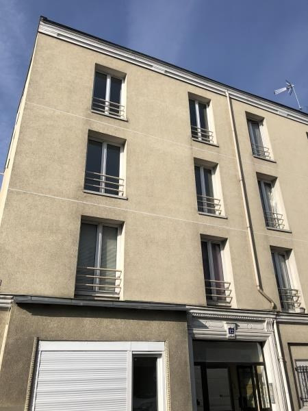 Sale apartment Gagny 102 500€ - Picture 1