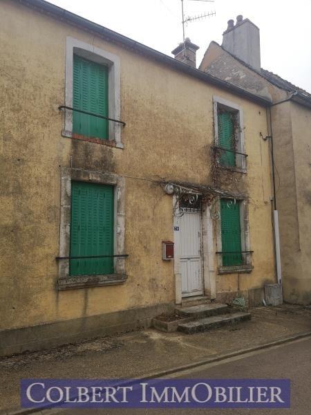 Sale house / villa Precy le sec 43000€ - Picture 2