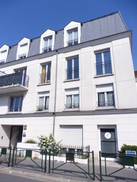 Vente appartement Le raincy 119000€ - Photo 2