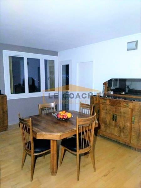 Sale apartment Clichy sous bois 144000€ - Picture 1