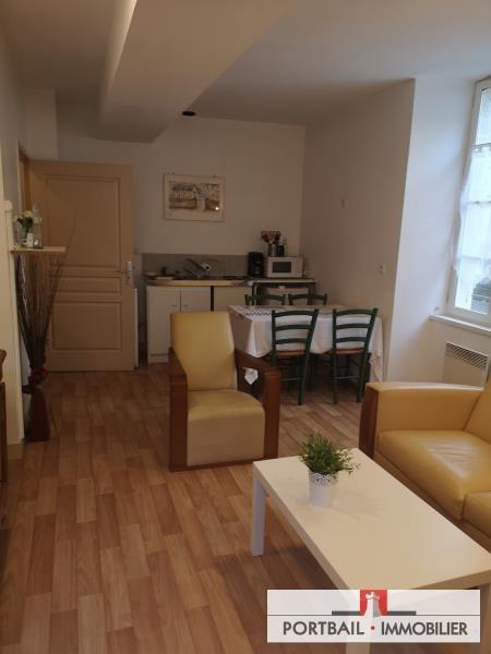 Location appartement Blaye 500€ CC - Photo 1