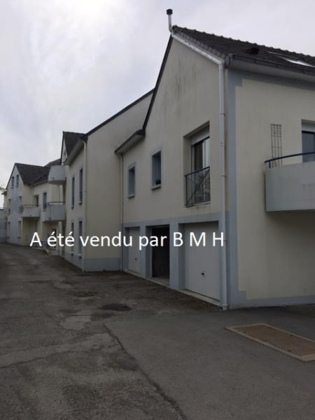 Vente appartement Larmor baden 175 000€ - Photo 1