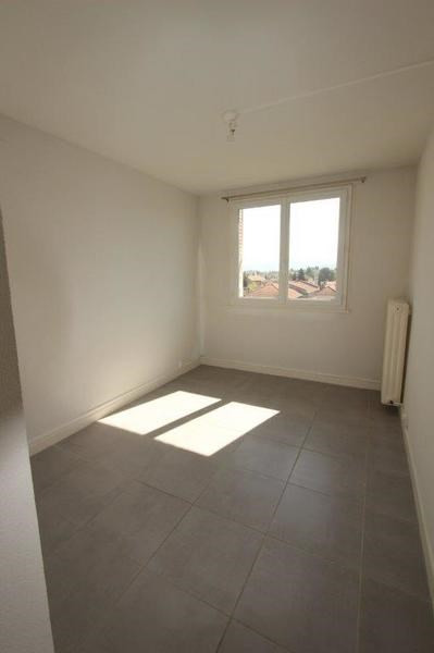Vente appartement Romans sur isere 70 000€ - Photo 2