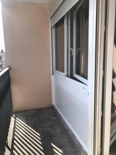 Rental apartment Vienne 645€ CC - Picture 5
