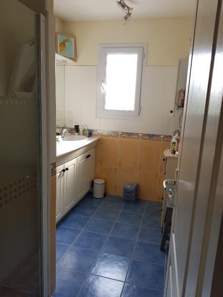 Vente maison / villa Le thou 273780€ - Photo 8