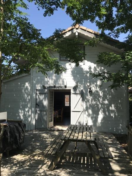 Sale house / villa Bias 110000€ - Picture 10