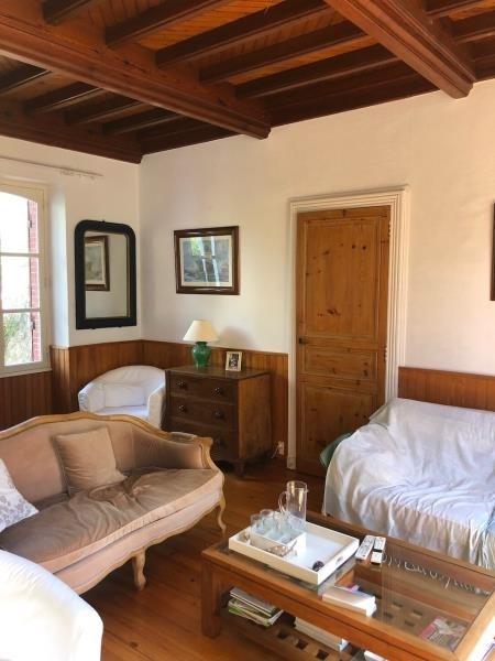 Revenda residencial de prestígio casa Le pouliguen 932400€ - Fotografia 3