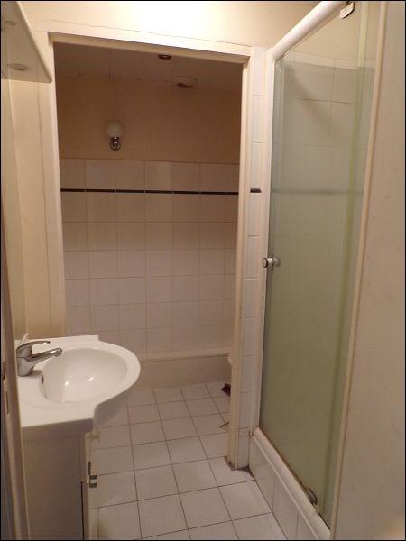 Rental apartment Yerres 448€ CC - Picture 3