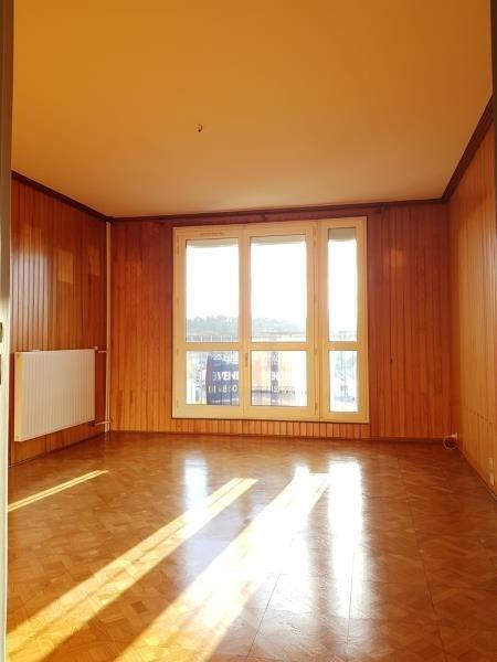 Vente appartement Noisy le sec 176500€ - Photo 1