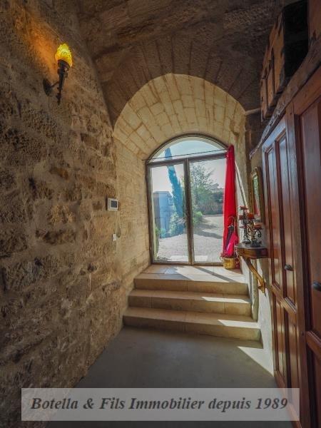 Vente de prestige maison / villa Uzes 869000€ - Photo 3