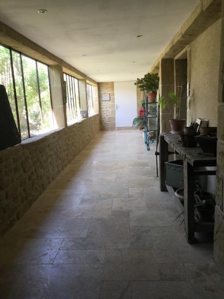 Sale house / villa La roche de glun 420000€ - Picture 8