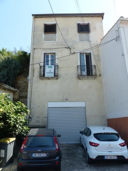 Sale house / villa Beziers 138 000€ - Picture 1
