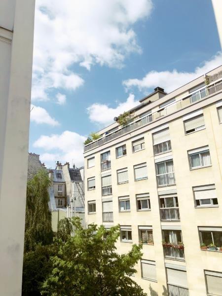 Sale apartment Paris 11ème 615000€ - Picture 6