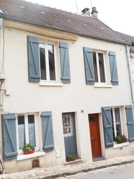 Rental house / villa Triel sur seine 1250€ CC - Picture 1