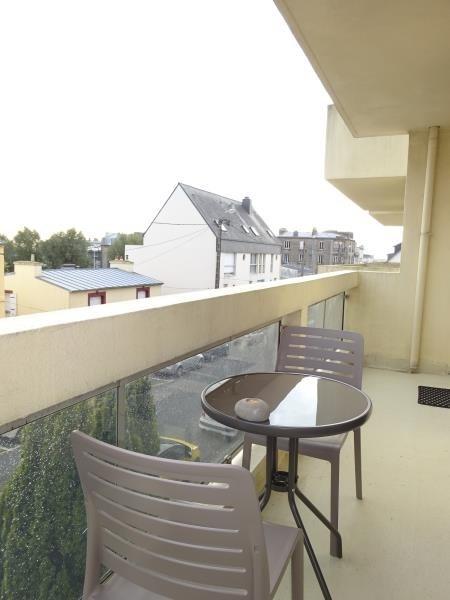 Vente appartement Brest 148000€ - Photo 2