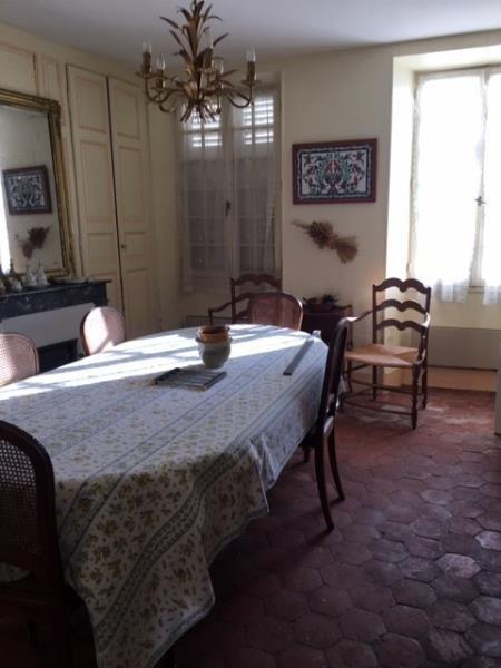 Vente maison / villa Villiers sous grez 228000€ - Photo 4