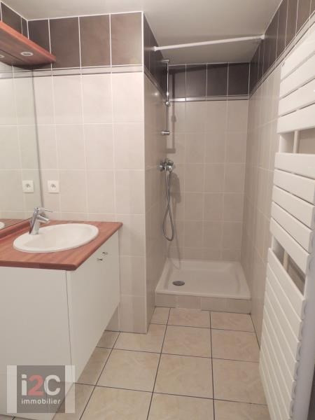 Vente appartement Gex 420 000€ - Photo 10