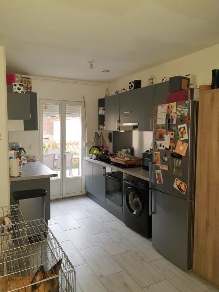 Vente maison / villa Gisors 127800€ - Photo 3