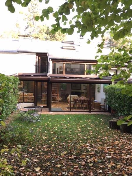 Vendita casa L etang la ville 575000€ - Fotografia 5