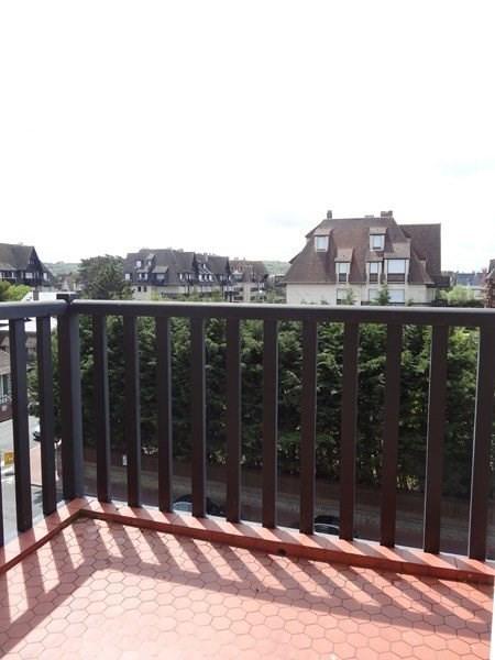 Sale apartment Deauville 433000€ - Picture 2