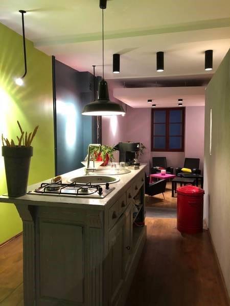Vente appartement Romans-sur-isère 169000€ - Photo 3