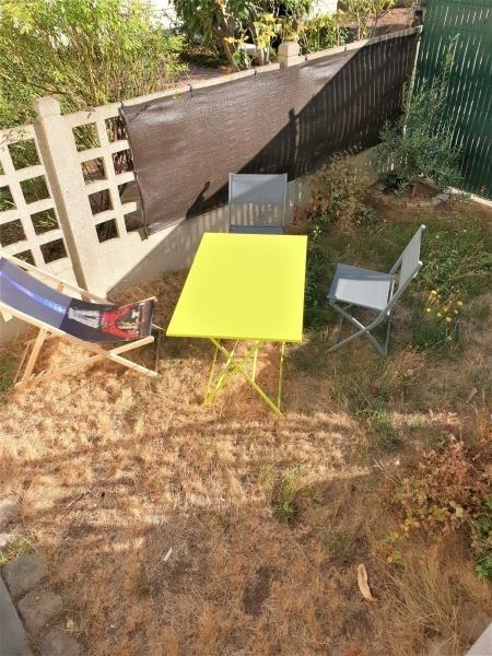 Rental apartment Sartrouville 650€ CC - Picture 2