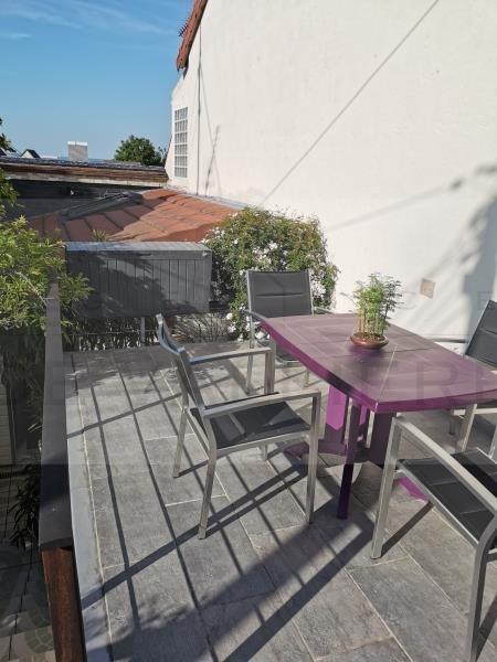 Vente maison / villa Nanterre 545000€ - Photo 2