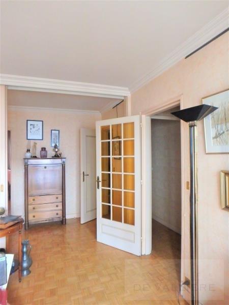 Vente appartement Nanterre 420000€ - Photo 7