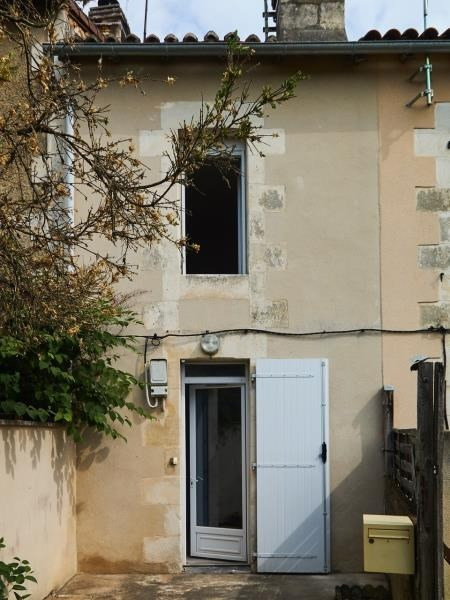 Location appartement Poitiers 399€ CC - Photo 1